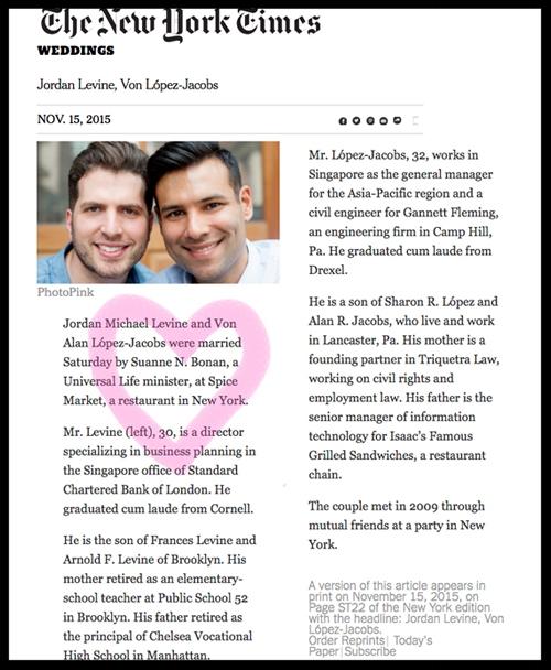 Jordan Michael Levine and Von Alan Lopez-Jacobs- New York Times weddings.jpg