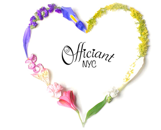 Officiant NYC