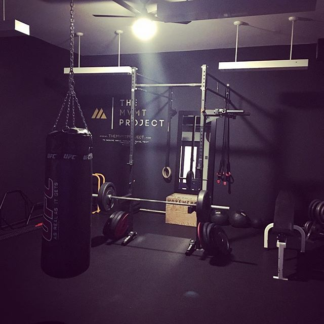 My laboratory. #gyms #fitfam #gymmotivation #strengthcoach #precisionnutritioncoach #stlouis #cwe