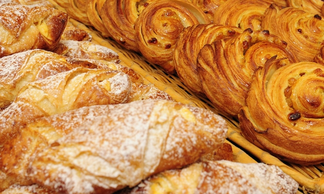 Photo credit: Cannelle Patisserie