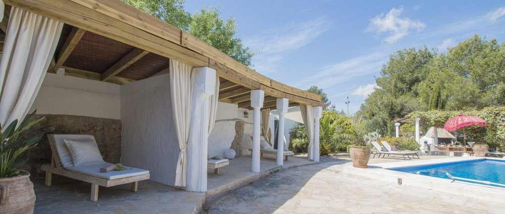 Casa Lakshmi Ibiza Yoga Retreat, Spain