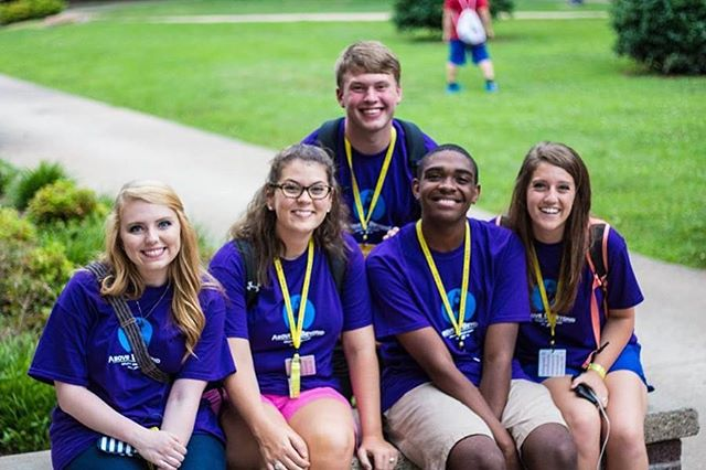 Hey guys. Guess what? IT'S TIME TO START TALKING ABOUT #UPLIFT2016 !! Are you interested in being a counselor this summer? Stop by MCIN 168, or if you're not on Harding's campus send us an email at uplift@harding.edu