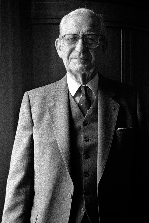 Otto Blixenkrone-Møller