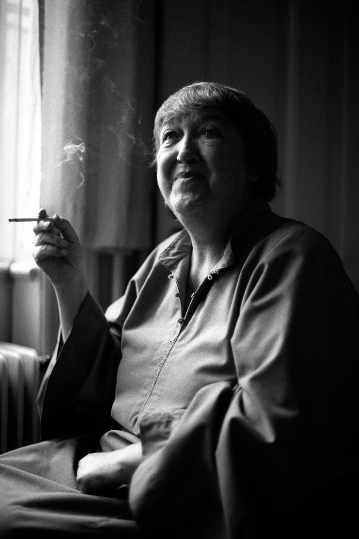 Karen Lykke Poulsen