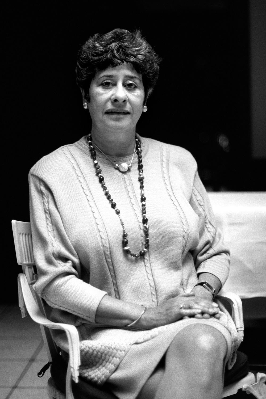 Birgit Krasnik Fischermann