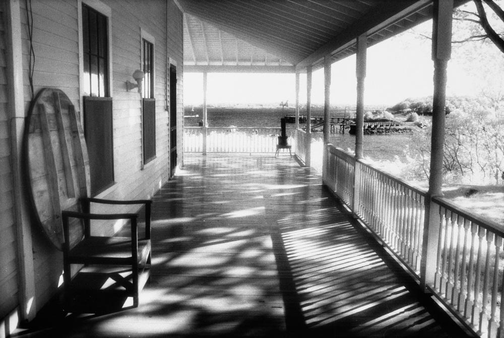 Island Porch
