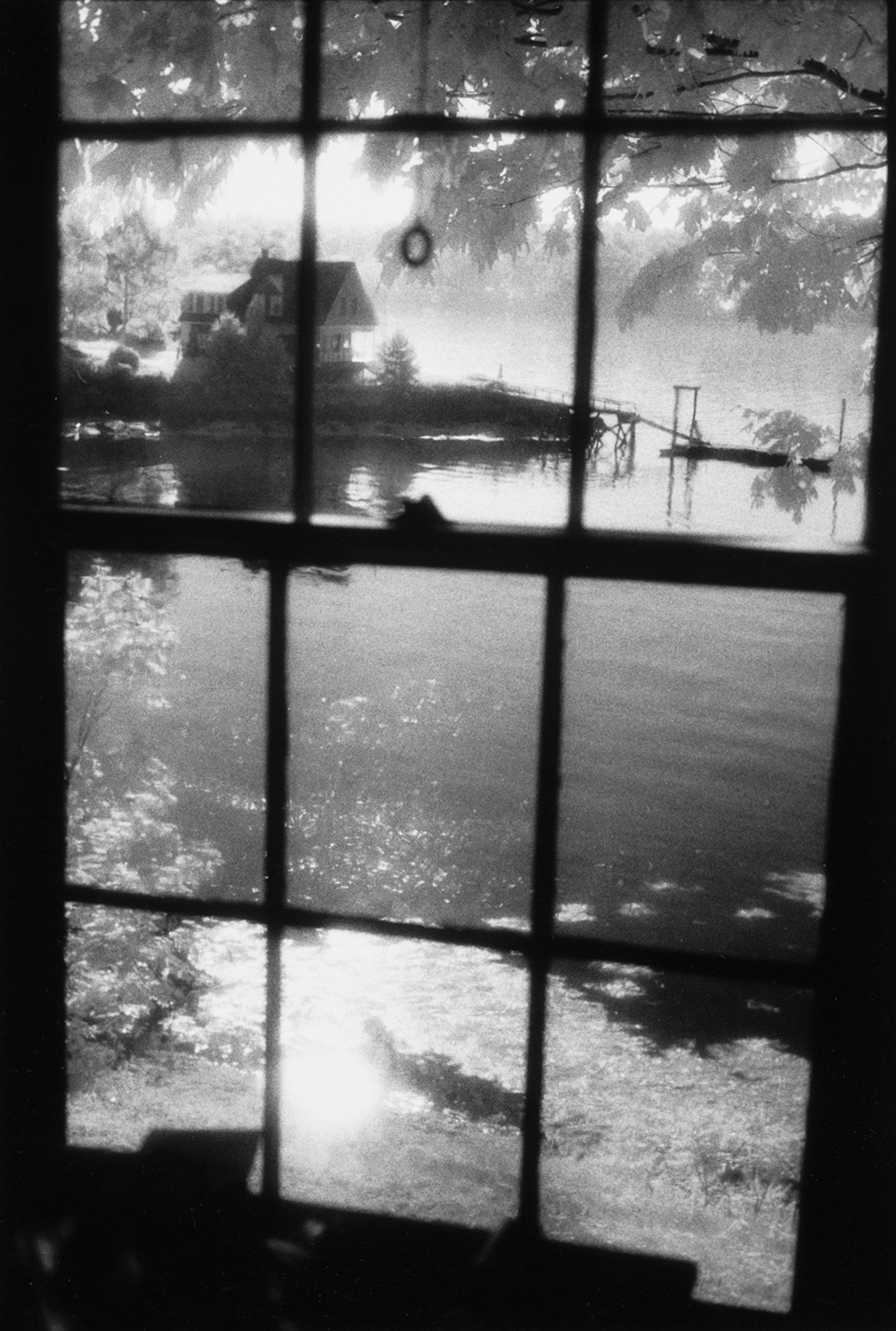 Island Window