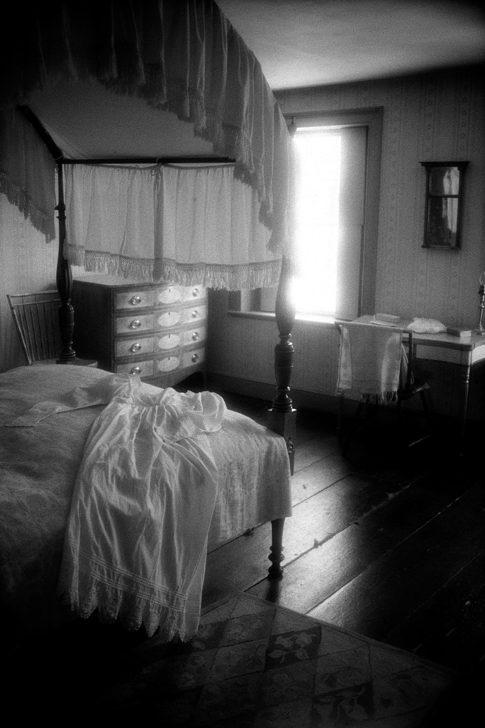 Longfellow Bedroom