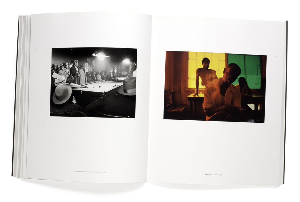 Both Sides of the Camera:    Photographs from the Collection of Judith Ellis Glickman    Pages 62-63