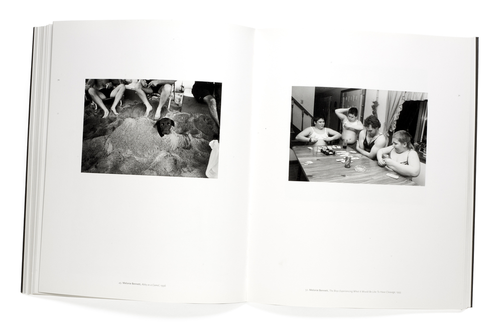 Both Sides of the Camera:    Photographs from the Collection of Judith Ellis Glickman    Pages 70-71