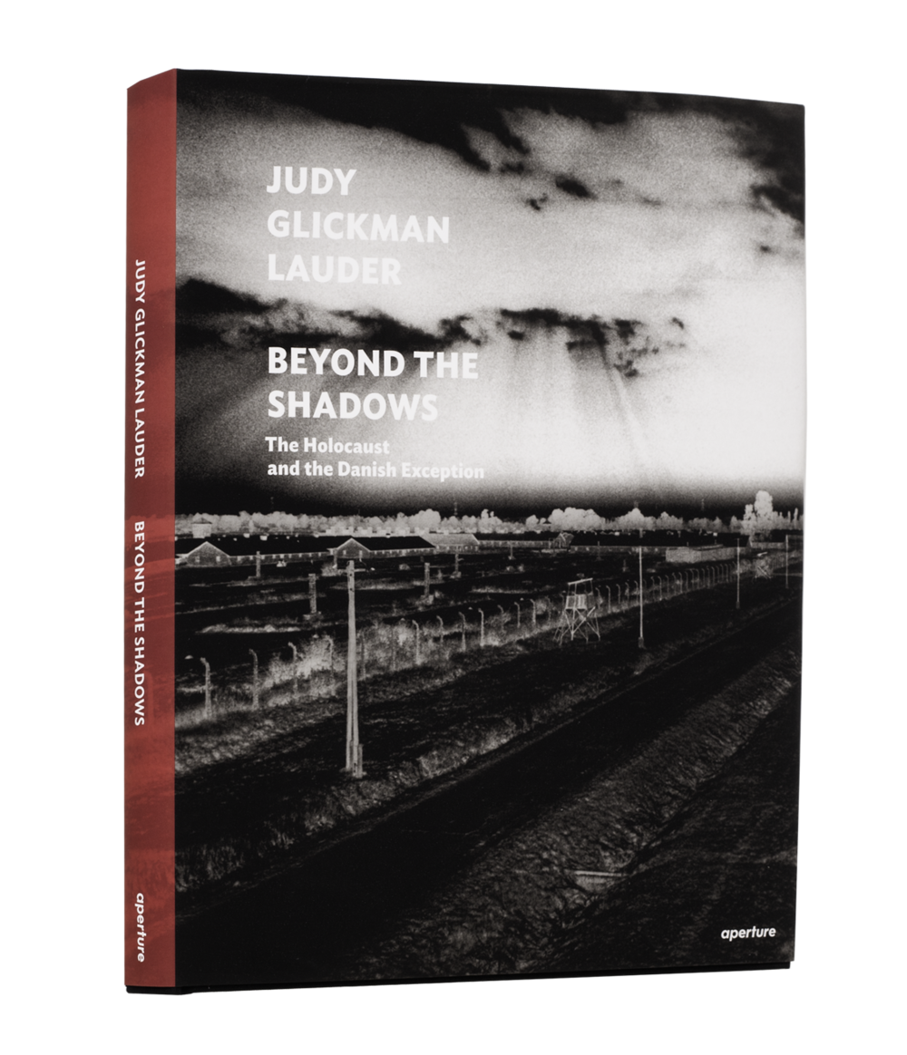 Beyond the Shadows - Beyond the Shadows: The Holocaust and the Danish Exception, published September 2018 is available through these links to: Aperture and Amazon