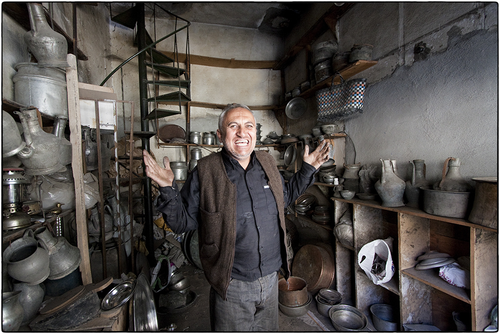 metal smith, emali, turkey