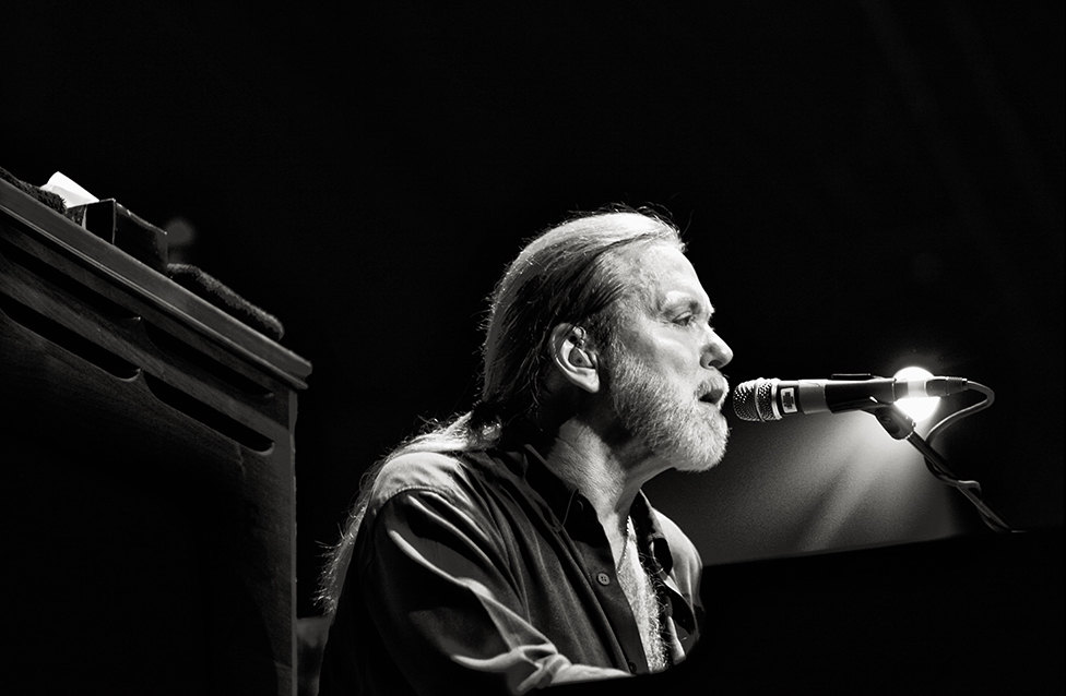 gregg allman, beacon, NYC