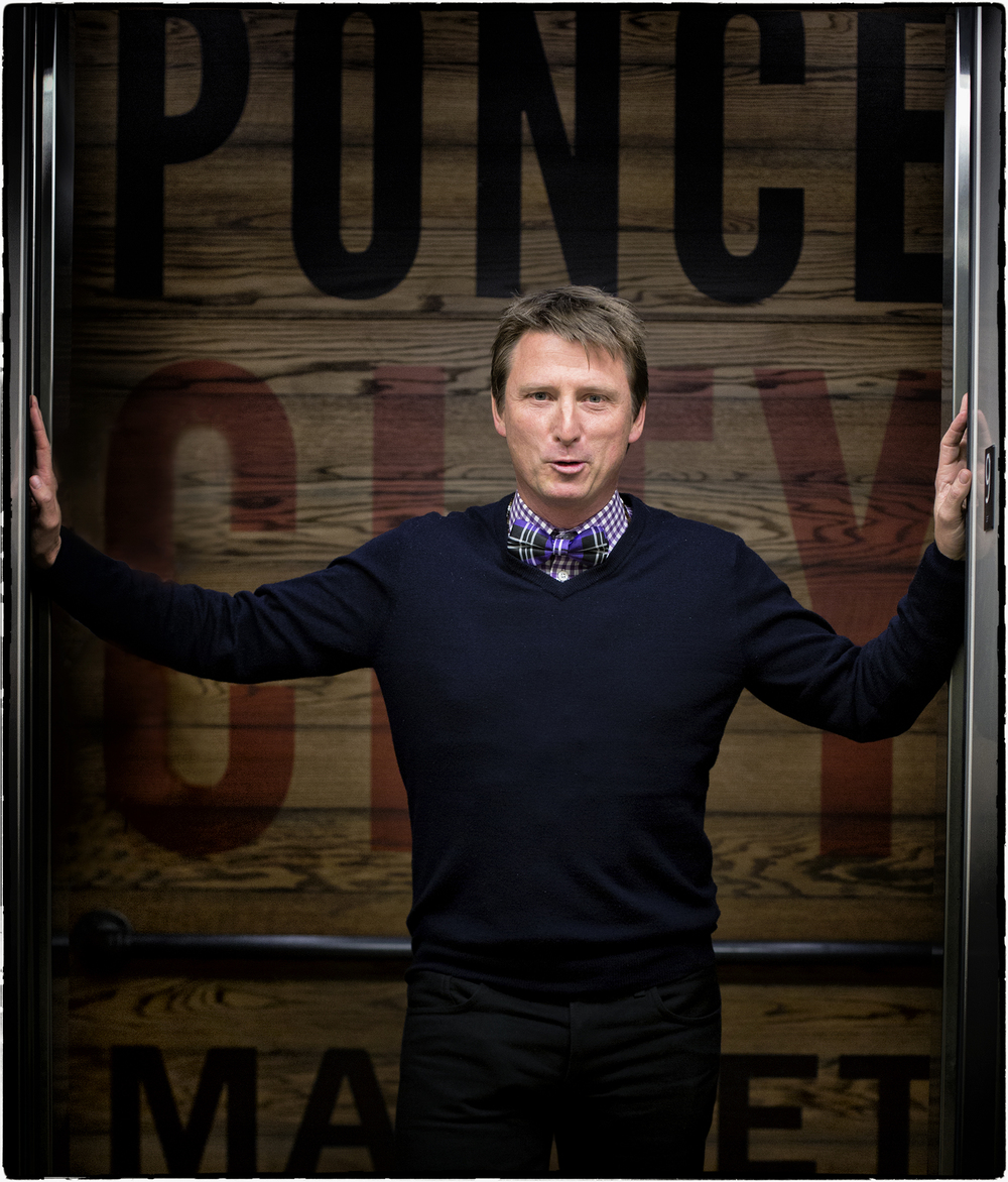 jonathan bush, ceo-athenahealth, atlanta office