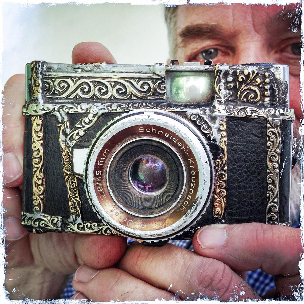 MerrekechCamera