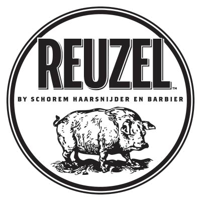 Reuzel is a brand created by the founders of Schorem Barber Shop in Rotterdam Holland.  The brand holds true to traditionally pomade roots with their original formulas being grease based to provide that classic look and finish of old school pomades.  Their products come in grease based as well as water based options and their scents are very unique and pleasant.  Varying from matte, to high gloss pomades, beard conditioners, and tonics... Reuzel has many types of products sure to please.