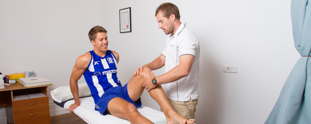 Sports physiotherapy – Physiotherapy and Injuries