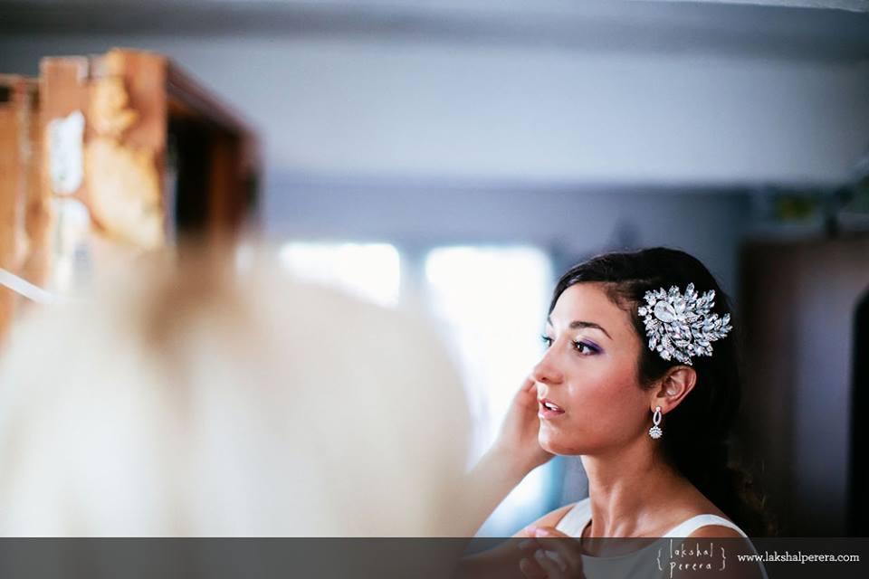 Bride Bling