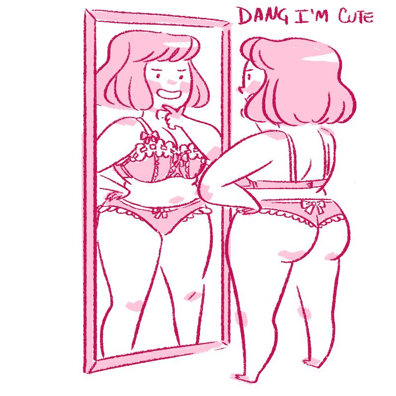 Maya Kern (source) Body Dysmorphia, Eating Disorders, and Grief - superbalancedlife.com