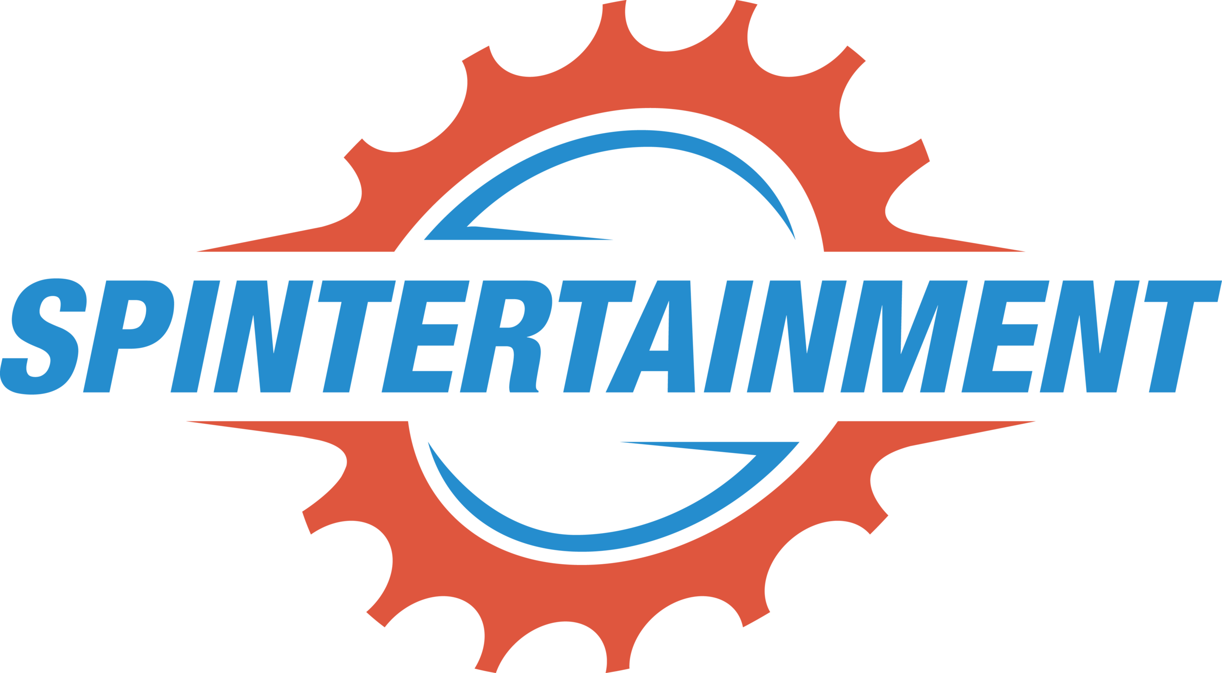 Spintertainment Mountain Biking Indoor Cycling Spin Videos