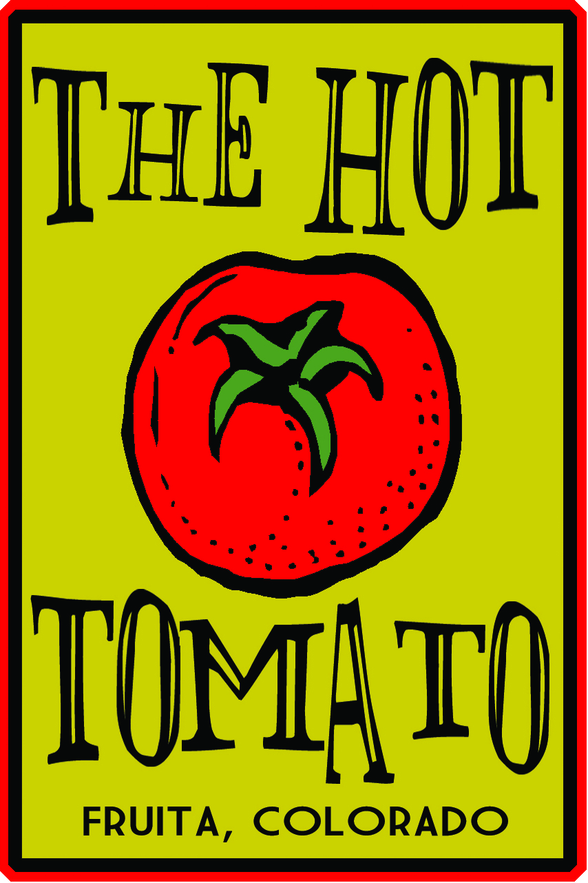 The Hot Tomato Cafe & Pizzeria