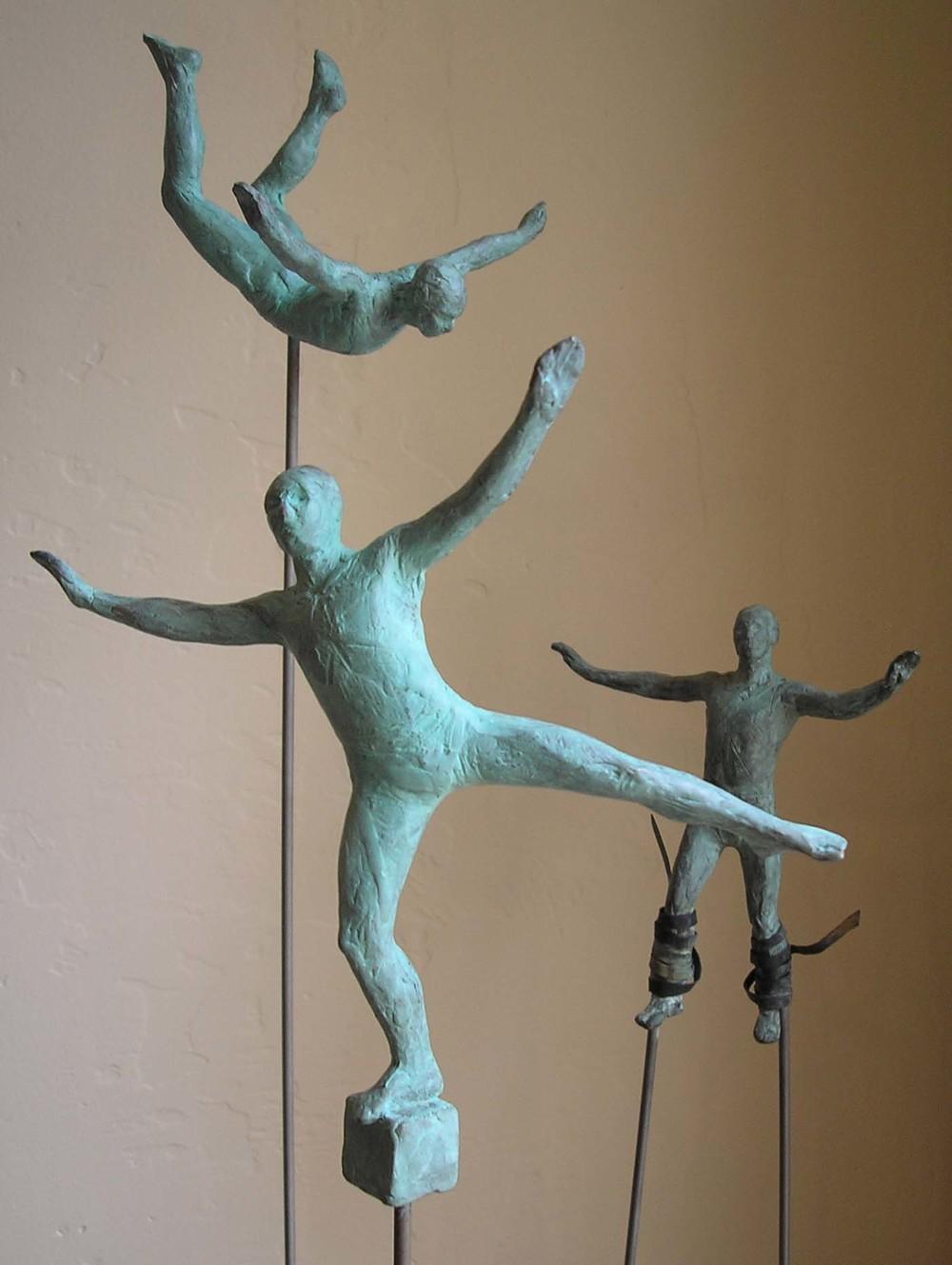 Balance Figures