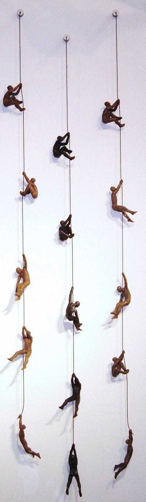 Rope Climbers