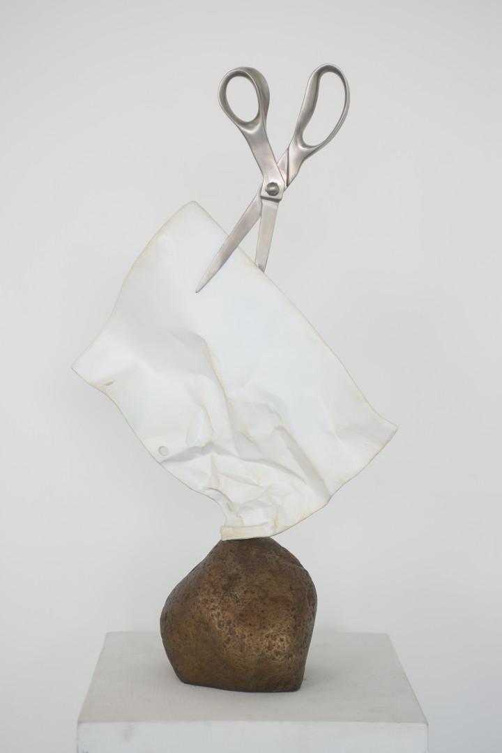 Rock, Paper, Scissors XI