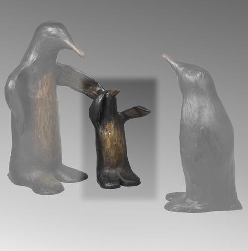 """Penguin Tia 20"""""""