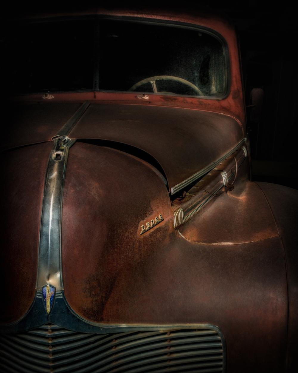 1940 Dodge #1