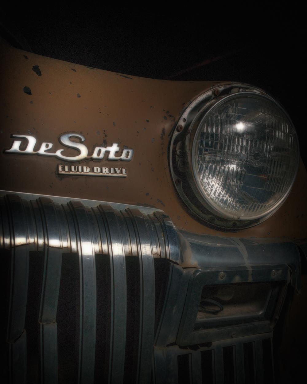 1946 Desoto #1