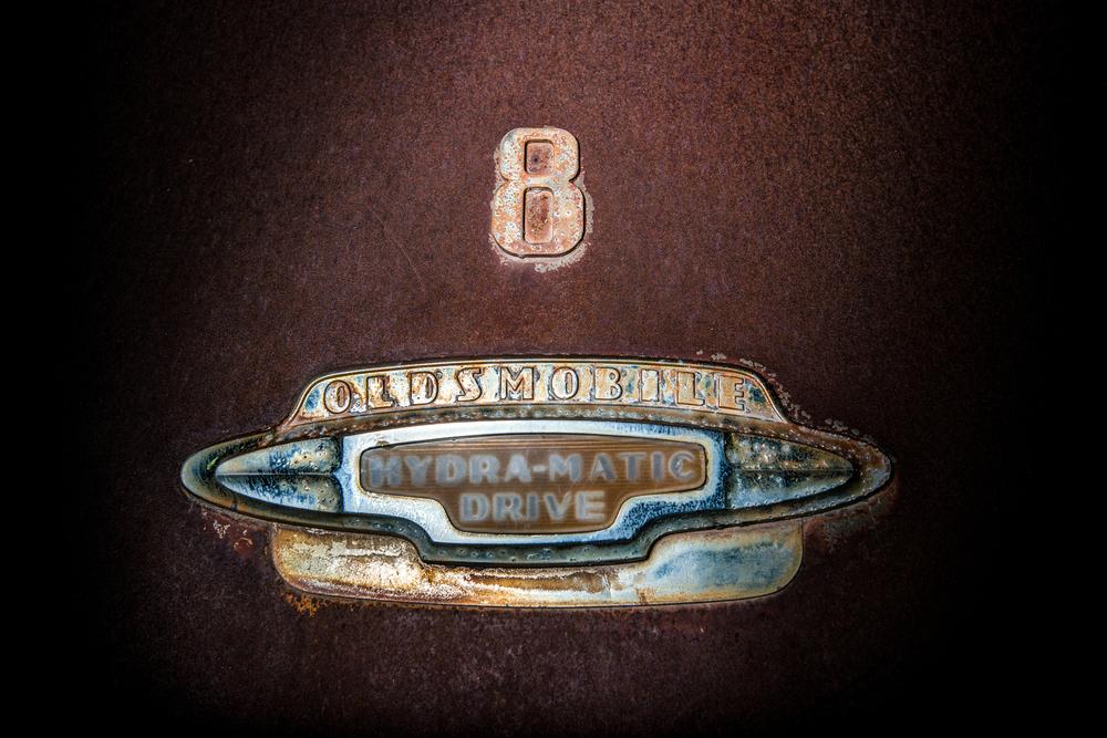 1947 Oldsmobile #1