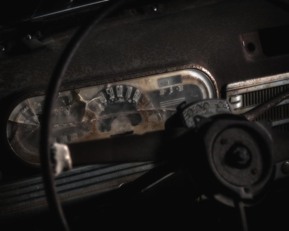 1947 Oldsmobile #4