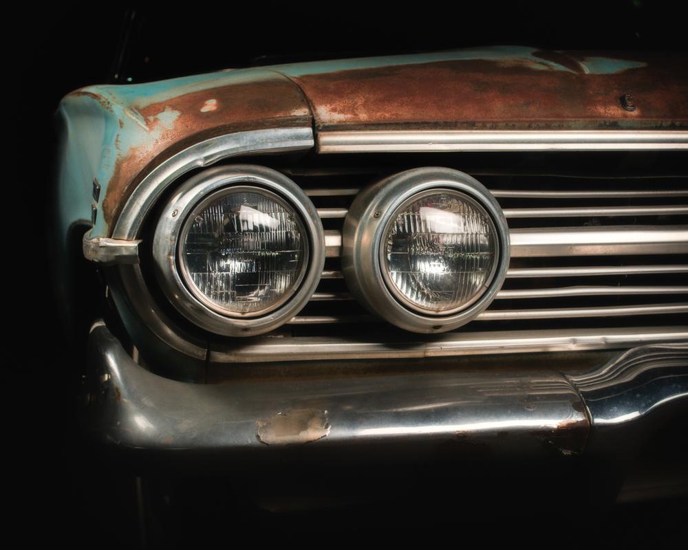 1960 Chevrolet Impala #1