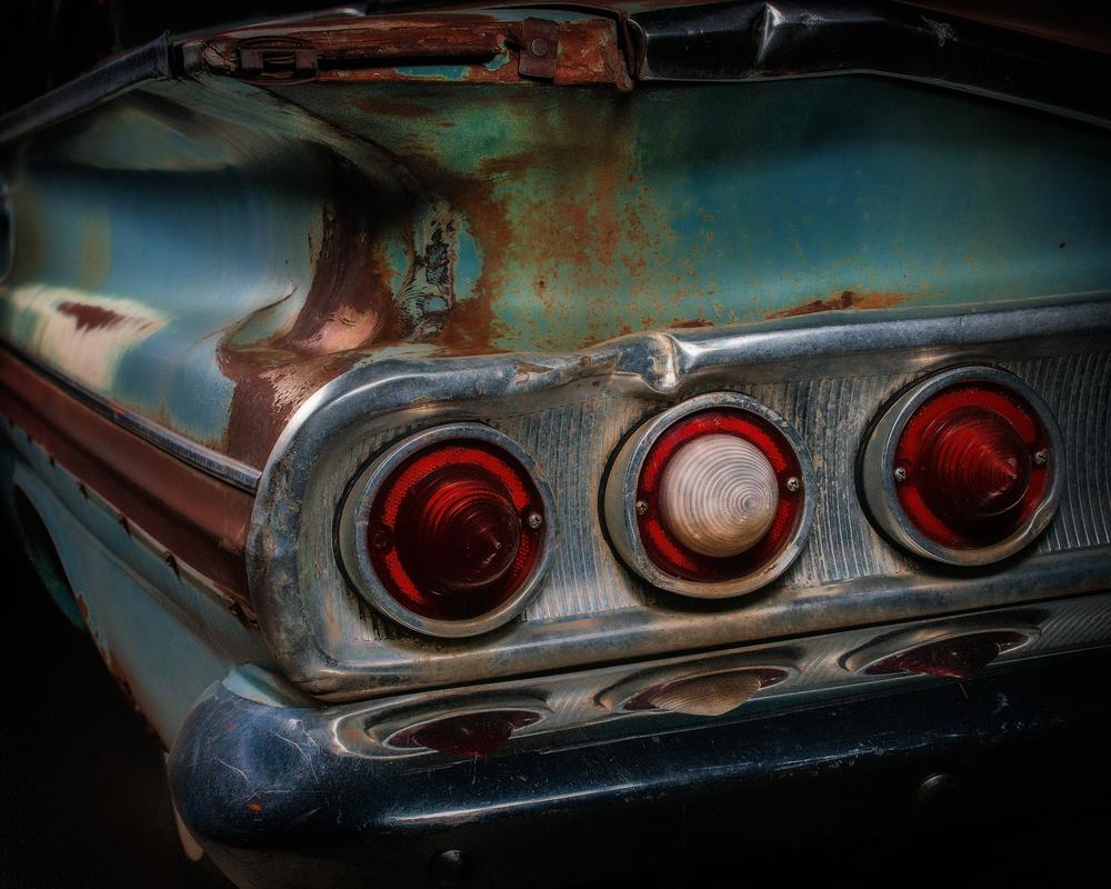 1960 Chevrolet Impala #4