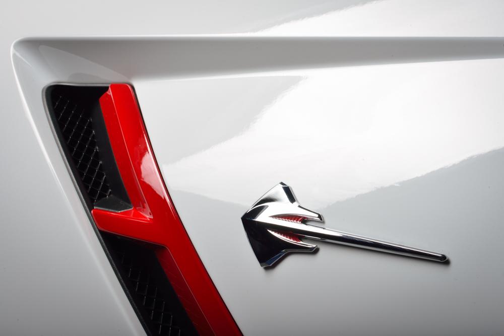 2014 Chevrolet Corvette #3