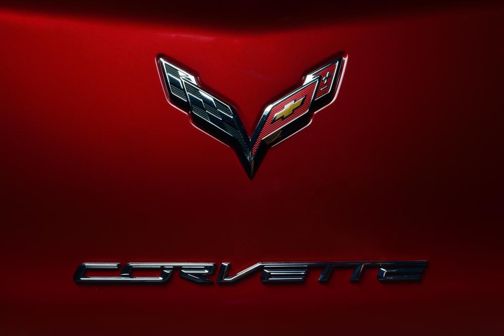 2014 Chevrolet Corvette #5