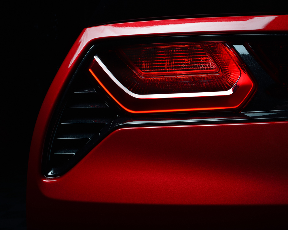 2014 Chevrolet Corvette #4