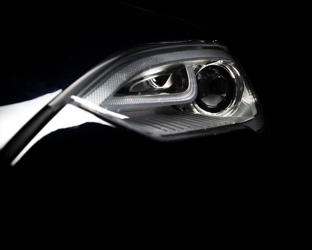 2014 Tesla Model S #1