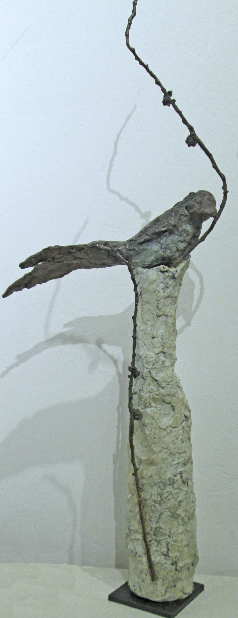Bird Vessel