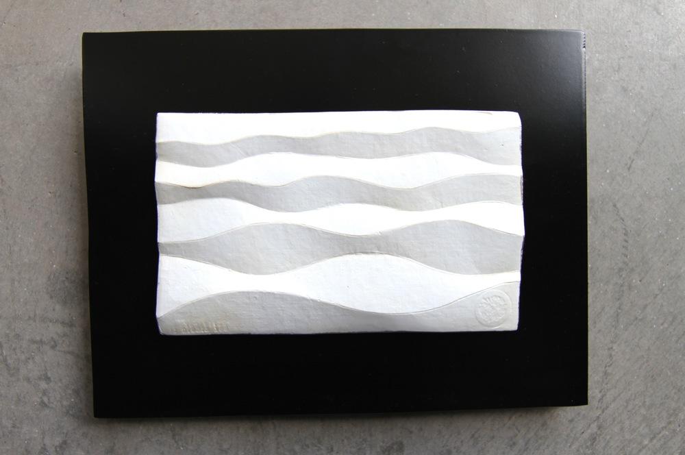 Light Waves Maquette