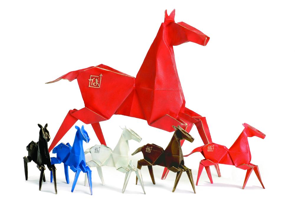 Desktop & Mini Ponies
