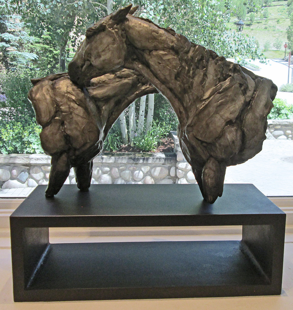 Juntos (Current Exhibit)