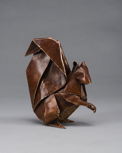 Seed Sower Maquette