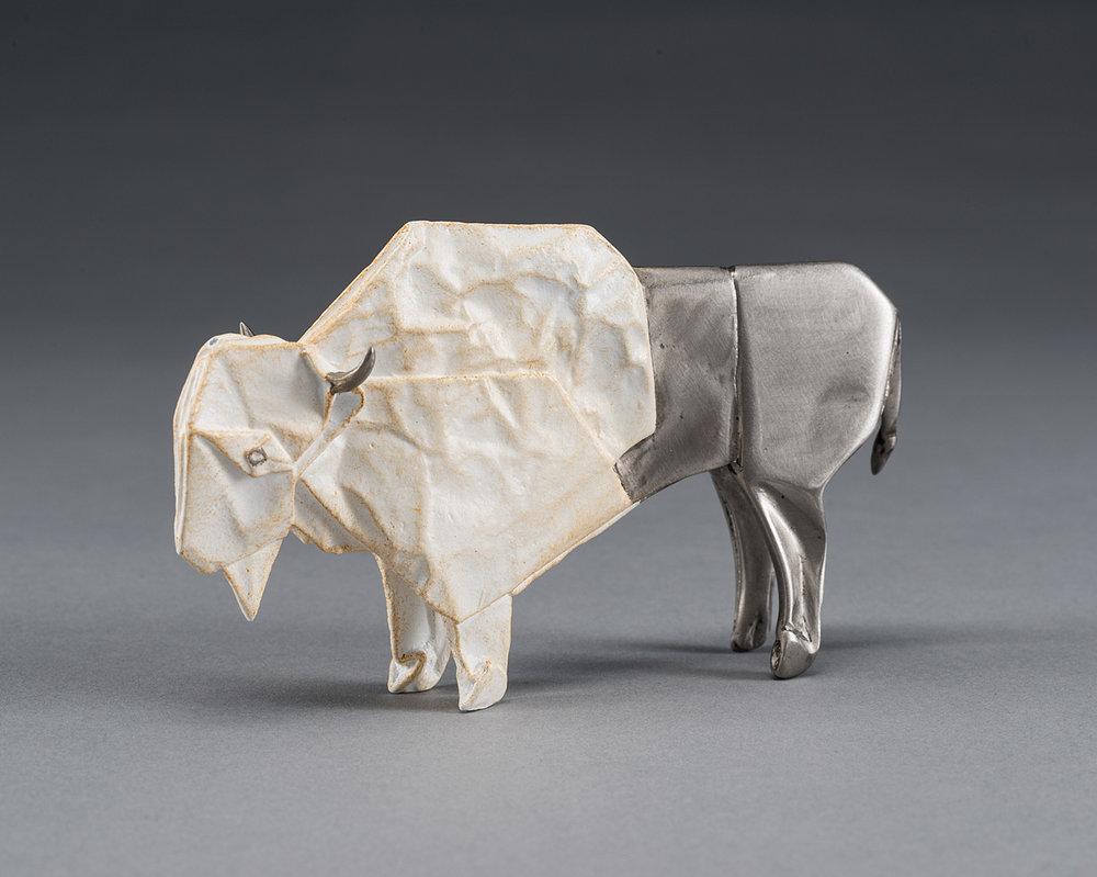White Bison Mini
