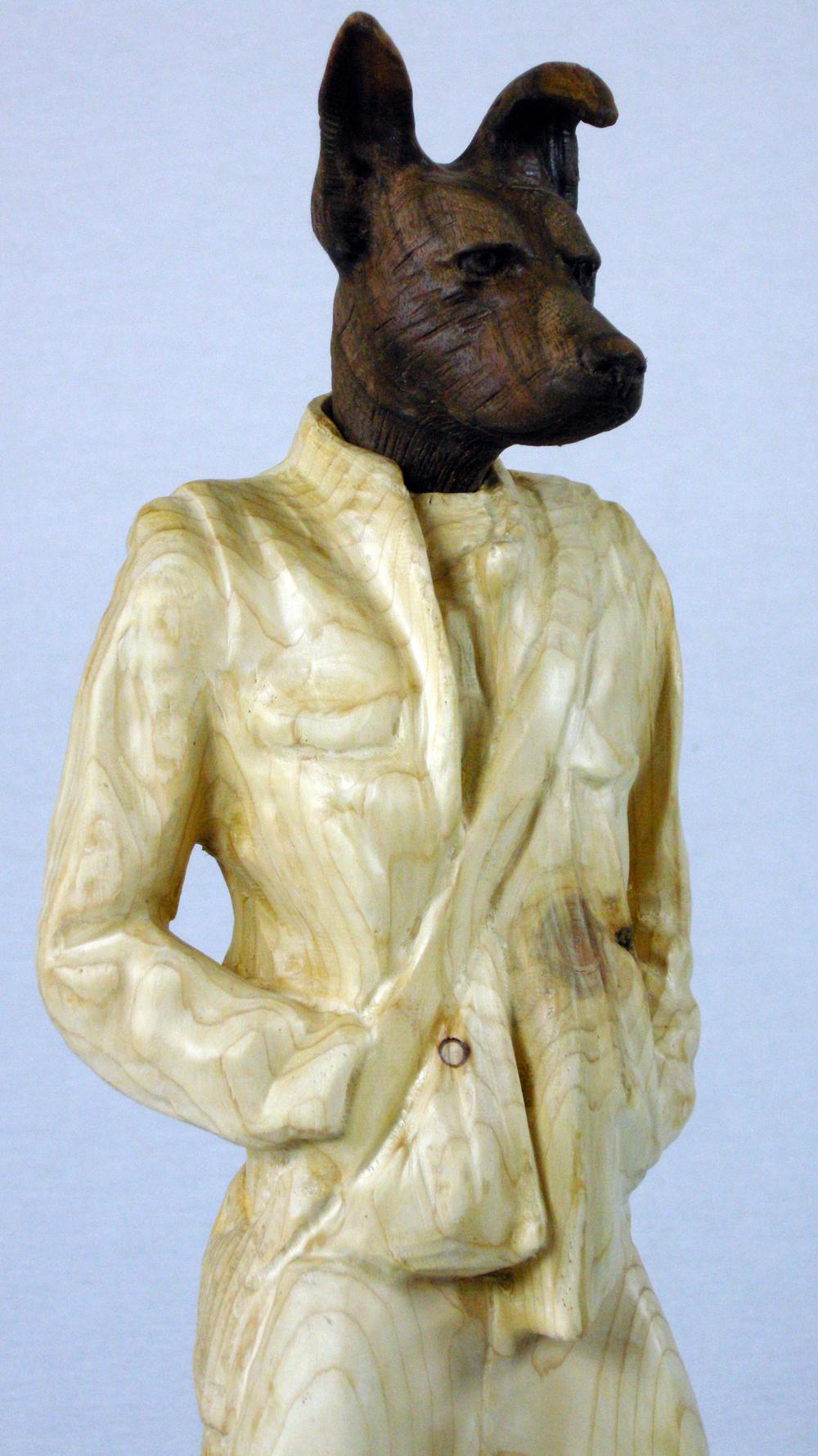 Cedar Spenc Dog