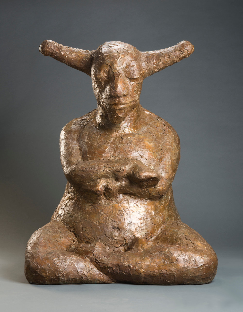 Zen Bull