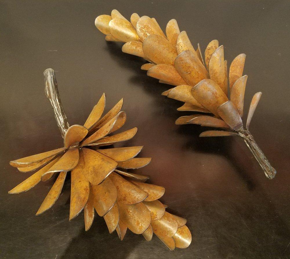 Mini Pine Cones