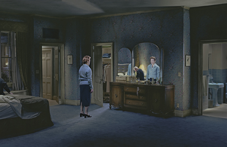 © Gregory Crewdson, Untitled (Blind Reflection)