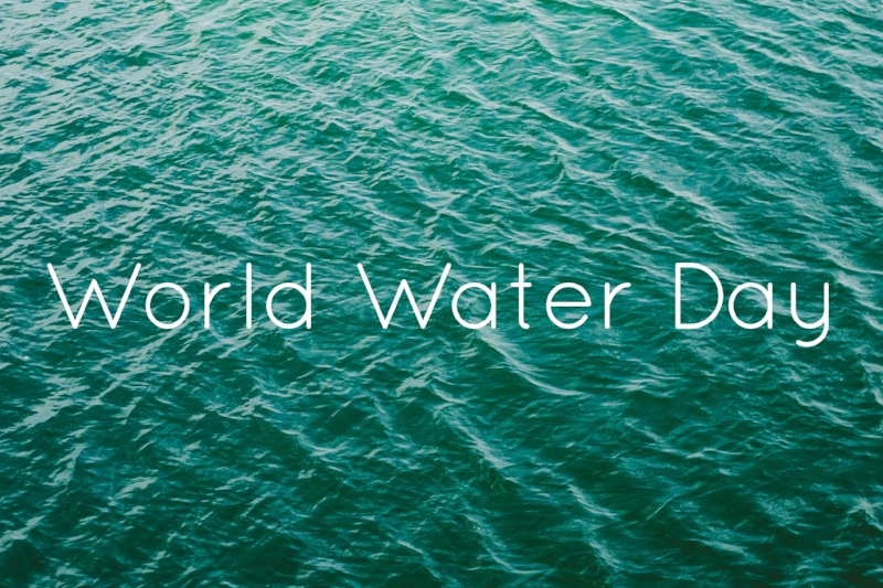 world water day jax